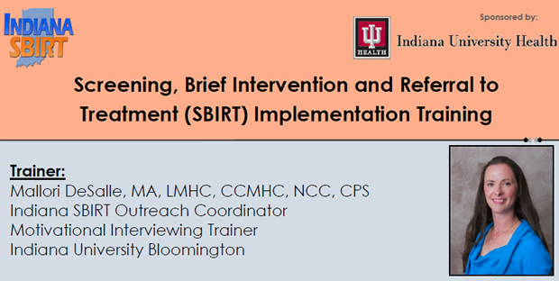 sbirt-implementation-training
